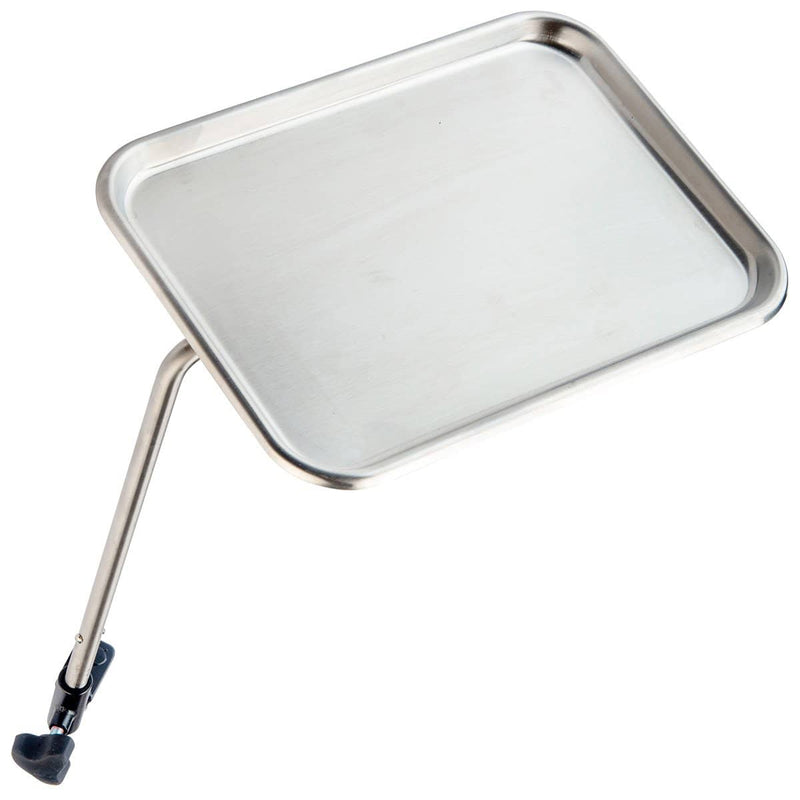 TransMotion Medical Stainless Steel Patient Tray