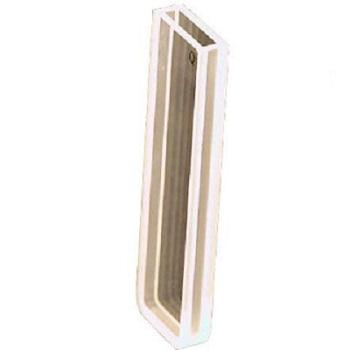 Unico 0.7 ml Rectangular Quartz Cuvette