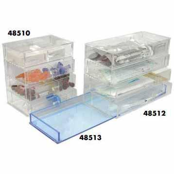 Unico 4-Drawer Organizer - 2