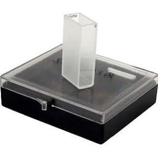 Unico 7ml Rectangular Quartz Cuvette