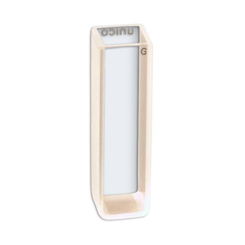 Unico Square Glass Cuvette - 2