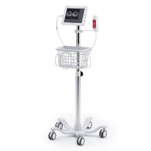 Vitacon VitaScan LT Bladder Scanner with Medical Grade Tablet and Cart