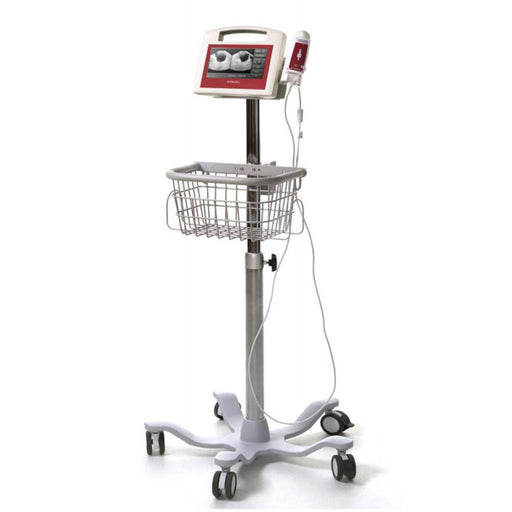 Vitacon VitaScan PD Bladder Scanner with Cart and Basket
