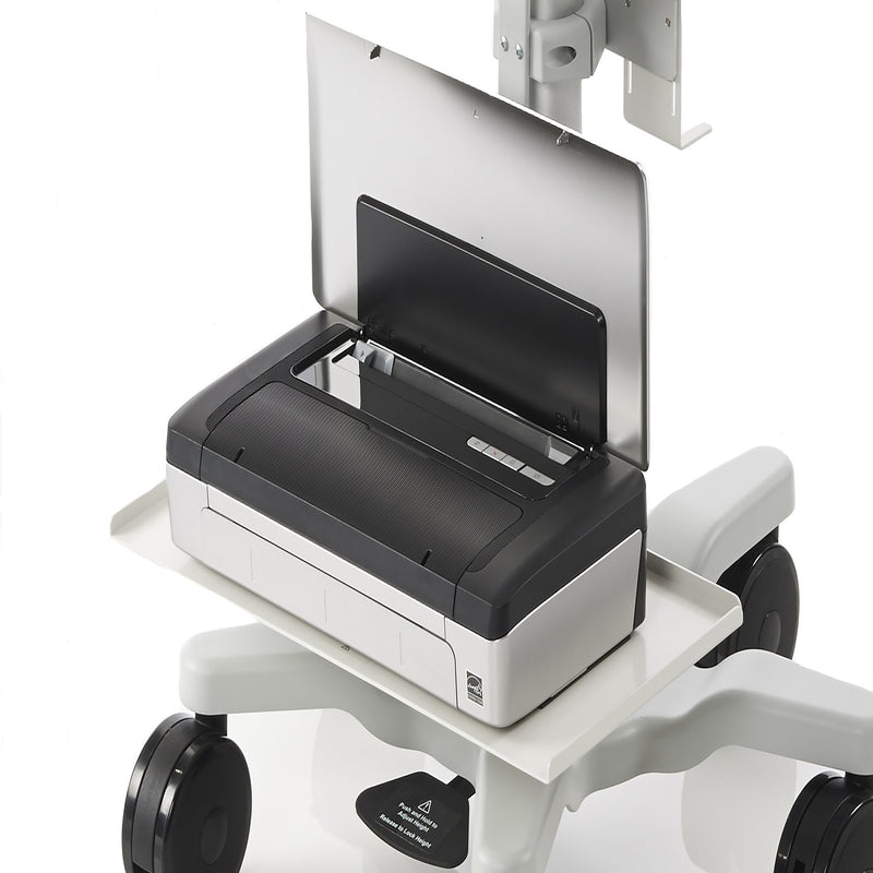Vitacon Wireless Printer and Tray with the tray open