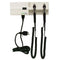 Welch Allyn 767 Otoscope/Ophthalmoscope Diagnostic Set - with Power Cord