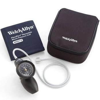 Welch Allyn Tycos DS58 Hand Aneroid Sphygmomanometer -