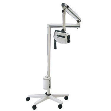 Welch Allyn VideoPath Video Colposcope on swing arm