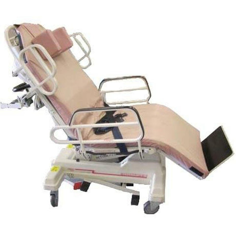 WY East Medical Totalift II Transfer/Transport Chair without Pads