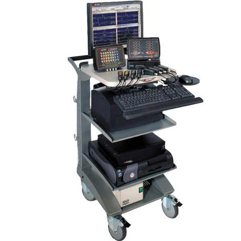 Xltek Protektor 16 Channel IOM System on Cart