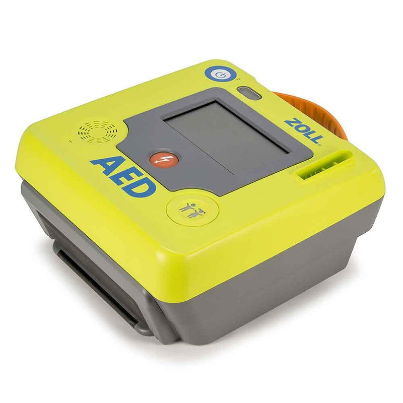 Zoll AED 3 - Screen
