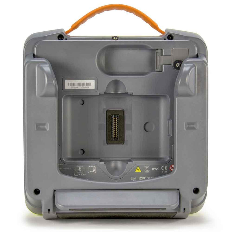Zoll AED 3 - Bottom