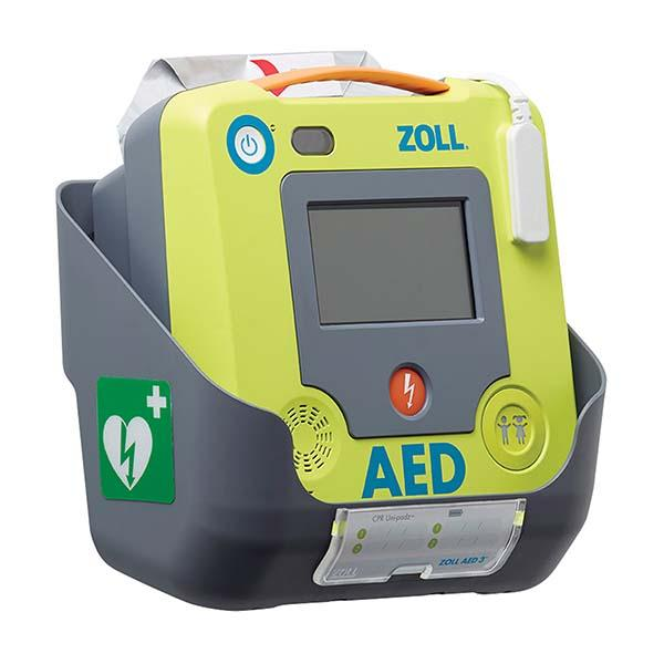 Zoll AED 3 Wall Mount Bracket