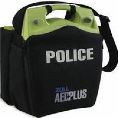 Zoll AED Defibrillator Replacement Soft Case - 2