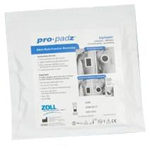 Zoll Pro-Padz Biphasic Multi-Function Electrodes