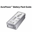 Zoll SurePower Battery Instructions