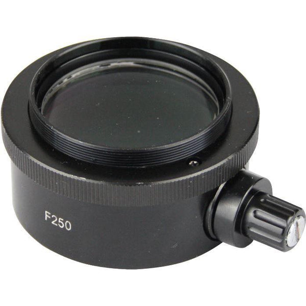 Zumax 250 mm Objective Lens with Fine Focusing