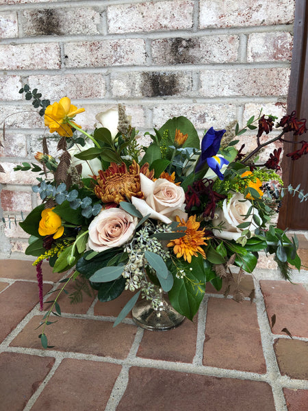 Thanksgiving Centerpiece Pre-order