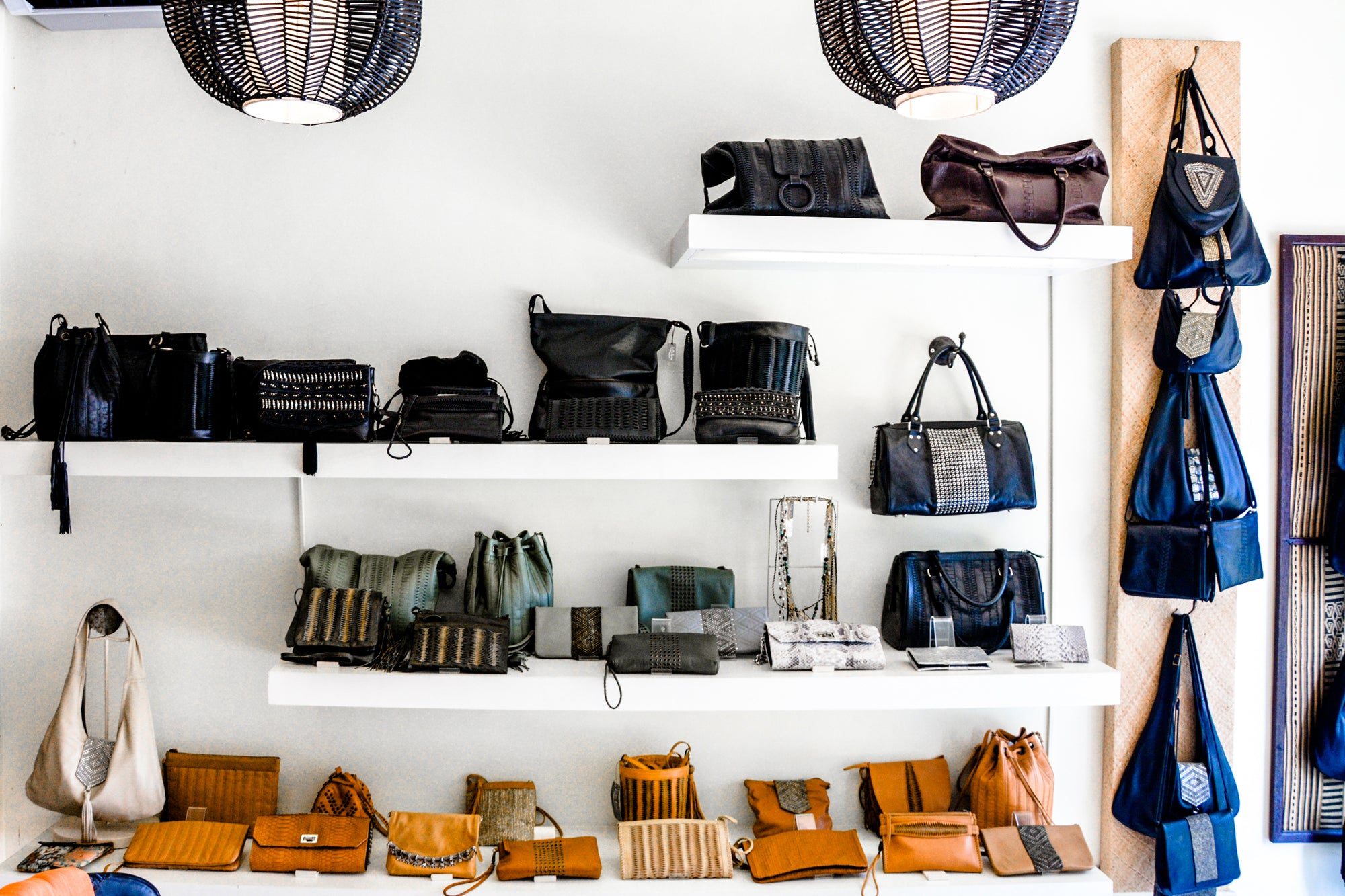 Lilla Lane Resort Store