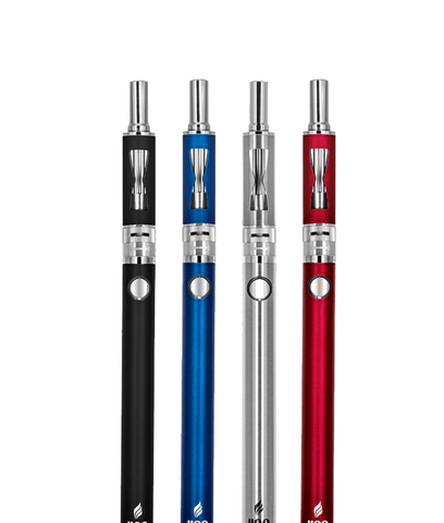 AVIR 1100 Air Premium Vaporizer Starter Kit with Adjustable Airflow - WHATS YOUR VAPE - 1