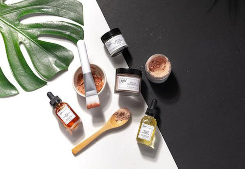 The RAW Approach to Skincare