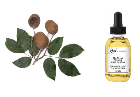 How to Use Copaíba Essential Oil for Sensitive Skin