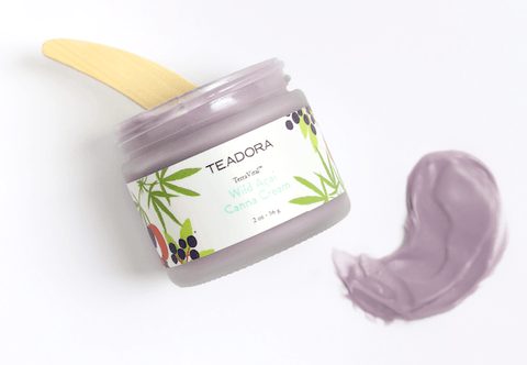 Wild Açaí Canna Cream: A Super-CBD Cream that will bring your skin to new highs!