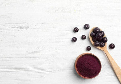 How 'Beauty Berry' Açai Benefits Skin