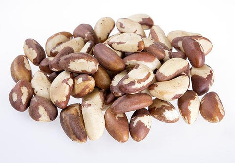 We're Nuts About Brazil Nuts: 7 Benefits for Skin and Health