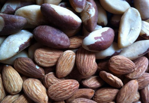 Brazil Nuts vs. Almonds: Which is Better for You?