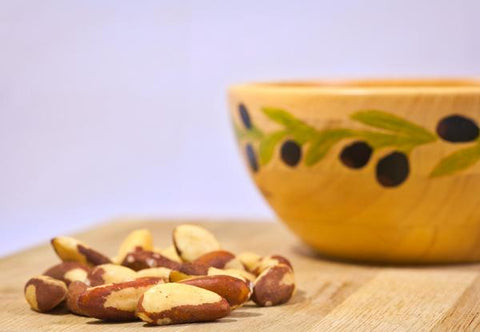 Brazil Nuts' Amazing, Anti-Inflammatory Properties for Body and Skin