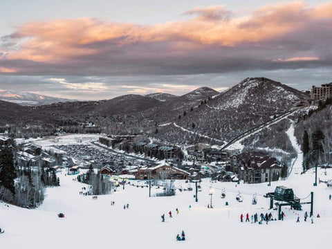 10 Eco-Friendly Ski Resorts That are Leading the Way for Sustainability in the U.S.