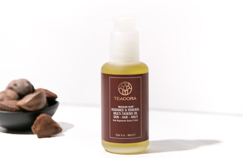 teadora multi-tasking oil