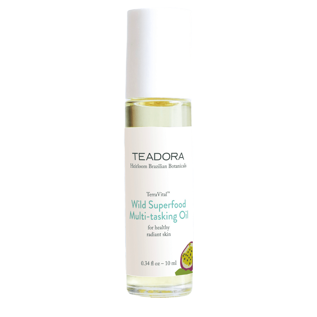 Wild Superfood Multi-Tasking Oil - Teadora