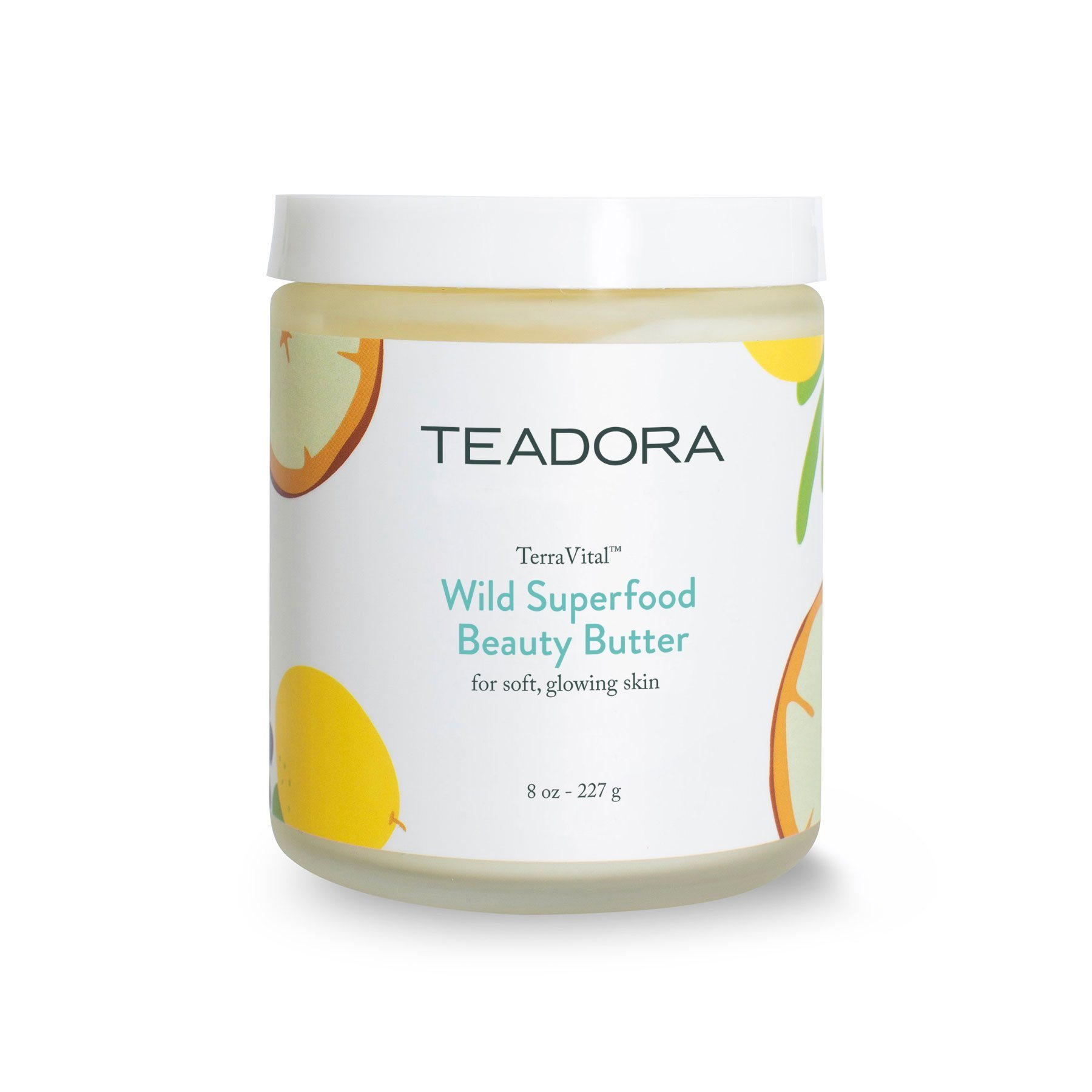 Wild Superfood Beauty Butter - Teadora