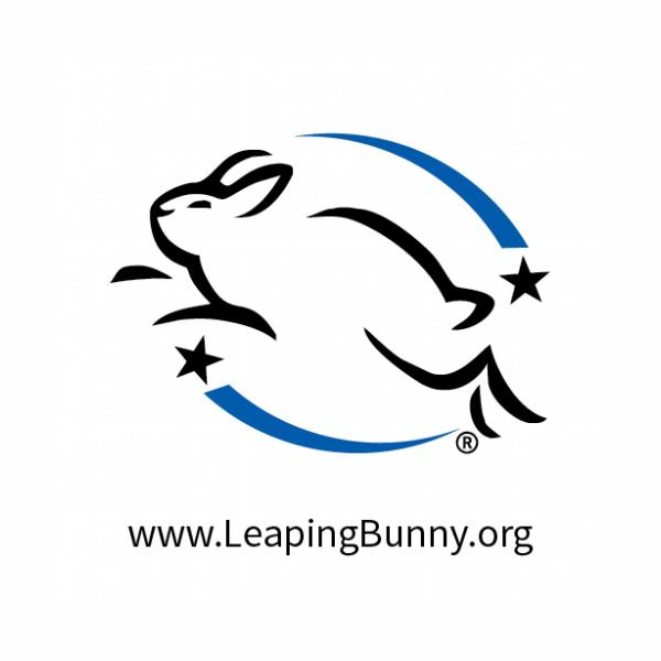 leapingbunny.org certified cruelty-free beauty product