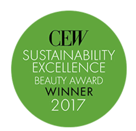 Vegan Body Wash & Cleanser - Sustainably Harvested Ingredients - Winner 2017 Beauty Award