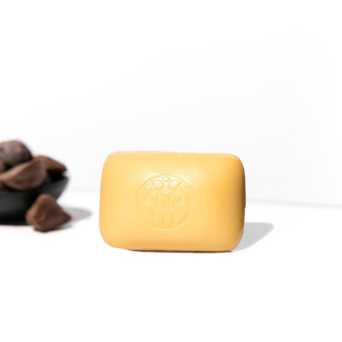 Brazilian Glow Vegan Soap Face & Body Toning Bar