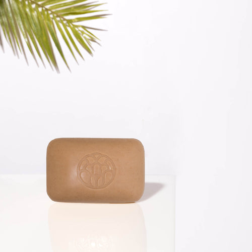 Natural Skin Care by Teadora | Brazilian Glow Exfoliating Clay Bar