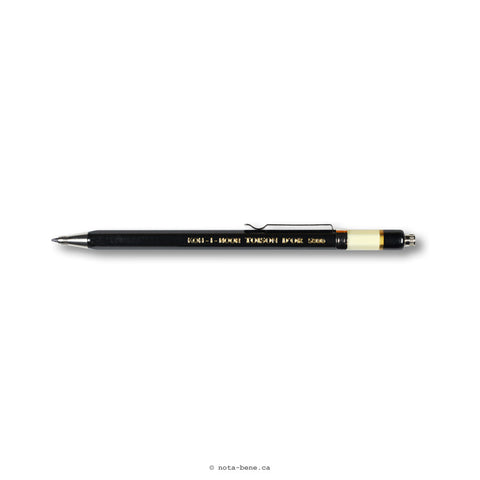 KOH-I-NOOR Porte-Mine Toison d'Or 2.0mm [5900C]