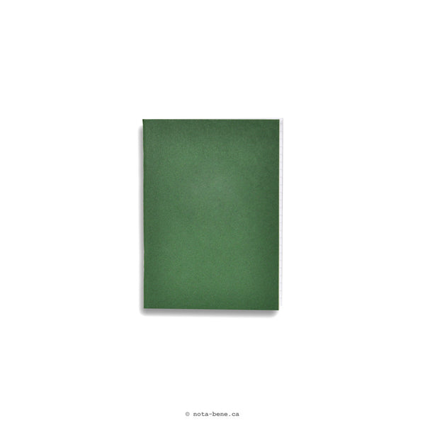 Midori Traveler's Notebook 002 Cahier Quadrillé Passeport • Grid Notebook [14369006]
