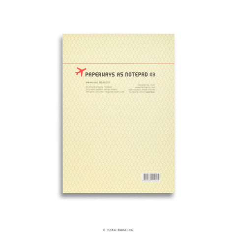 Paperways Bloc-notes A5 Notepad