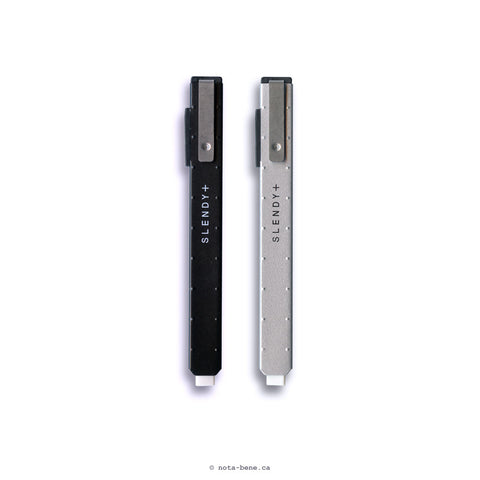 Seed Porte Gomme Mince Knock Slendy+ • Thin Eraser Holder [EH-K]