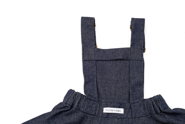 Denim - Jumper