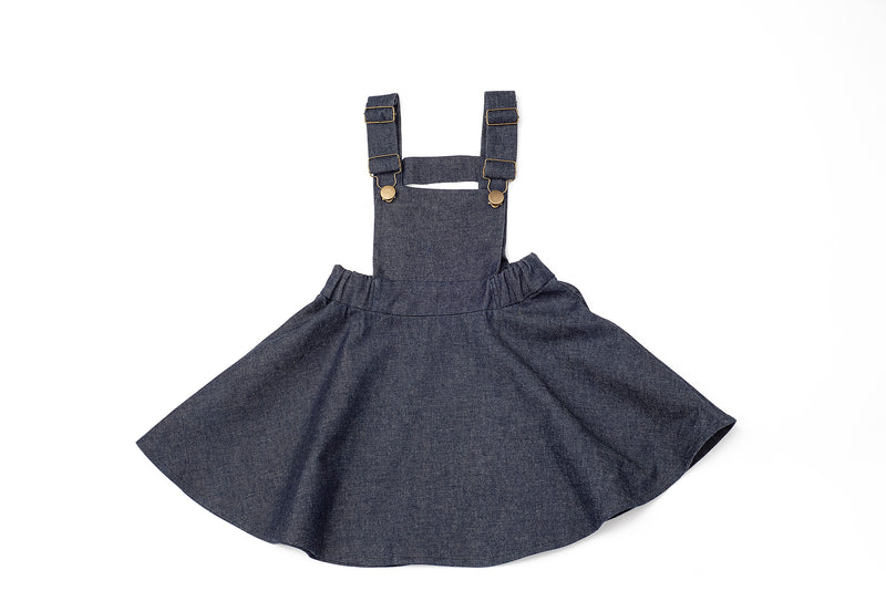 Denim - Jumper 5T