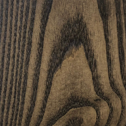 Ash in a Tahoe finish