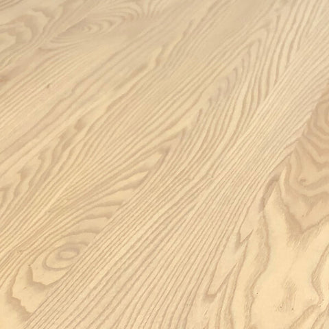 Ash in a timber finish