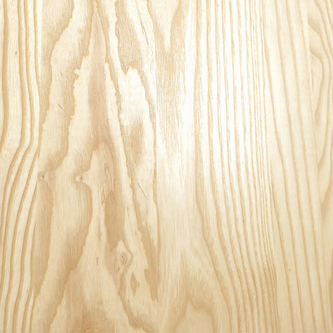 Oak in timber stain