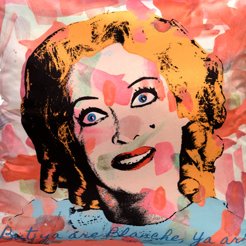 Baby Jane Pillow By Persnickety Design