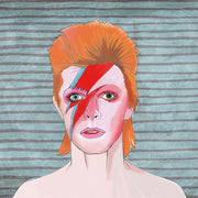 Bowie Pillow By Persnickety Design