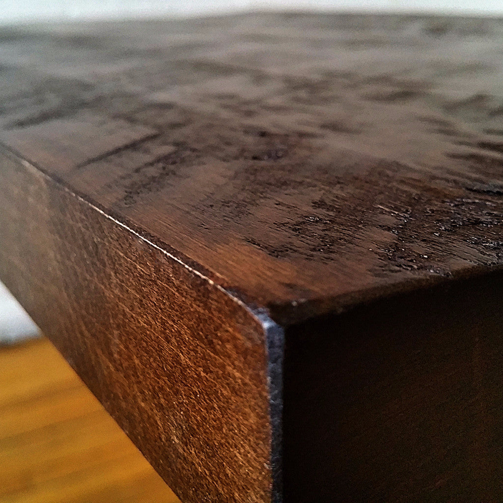 Heritage Maple Coffee Table